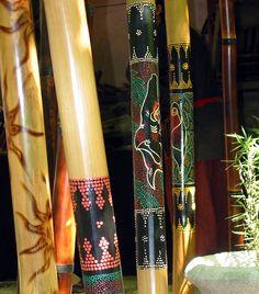 musical instruments by javadoug, via Flickr