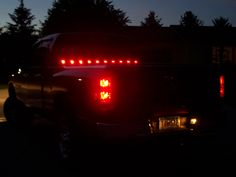 pick+up+trucks+with+chicken+lights | CUMMINS GUYS KEEP IT STRAIGHT, THE OTHERS SWING BOTH WAYS , 06,4x4,g56 ...