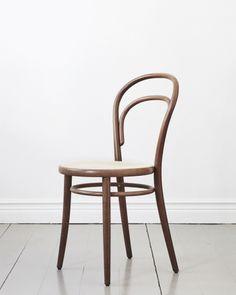 TON Chair No 14 | Artilleriet | Inredning Göteborg