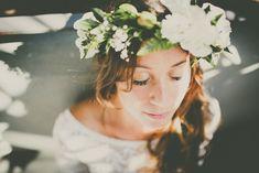 love the flower crown Sydney Wedding, Wedding Show, Wedding Looks, Wedding Pictures, Wedding Bride, Dream Wedding, Flower Head Wreaths, Marry Your Best Friend, Bohemian Bride