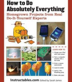 Get practical suggestions about how to use technologies like 3d how to do absolutely everything homegrown projects from do it yourself experts pdf solutioingenieria Gallery