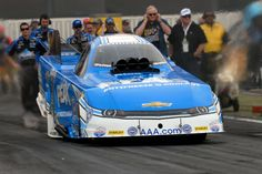 Motor'n | JOHN FORCE AT WINTERNATIONALS 2015   IM so Happy to see MR FORCE in BOWTIE. 395sec.