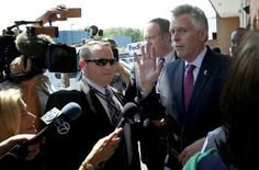 Donor to Clinton Foundation, McAuliffe caught up in Chinese cash-for-votes scandal