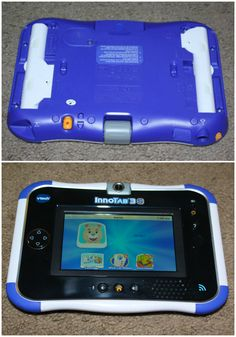 The New VTech InnoTab 3S Review