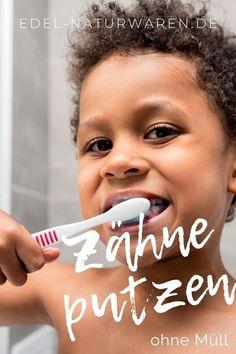Erinnerst du dich noch an deine erste Zahnbürste? Die Umwelt leider auch. Denn herkömmliche Plastikzahnbürsten benötigen rund 500 Jahre um zu verrotten. Doch Zähneputzen geht zum Glück auch nachhaltig - dank zahlreicher Alternativen! Zähne putzen mit Kokosöl | Zähne putzen mit Natron | Zähne putzen nicht vergessen | Zähne putzen ohne Zahnbürste | plastikfreie Produkte | ohne Tierversuche | in Deutschland hergestellt | ohne Plastik | natürliche Inhaltsstoffe | Plastik vermeiden #sichgutestun Organic Beauty, Products, Do Good