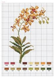 Resultado de imagen para dmc flowers fleurs