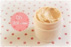 How to Make DIY BB Cream