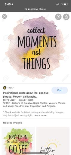 Positive Phrases, Music Files, Inspiring Quotes About Life, Life Quotes, Positivity, In This Moment, Stock Photos, Inspiration, Quotes About Life