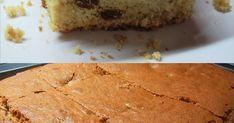 Σταφιδόπιτα και νηστίσιμη !!!   ΥΛΙΚΑ   2 Φλιτζ λάδι ελαφρύ  3/4 του κιλού αλεύρι μαλακό..περίπου 750 γρ  1 ποτήρι κανέλα βρασμένη  1... Banana Bread, Desserts, House, Ideas, Food, Tailgate Desserts, Deserts, Home, Eten