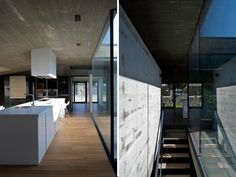 hidalgo hartmann arquitectura: casa pocafarina