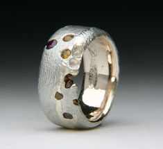 Cuttlefish Float Cast ring.