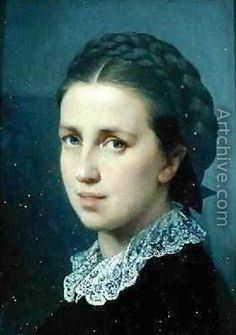 1840 hairstyles women