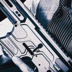Who says you can't mix business and pleasure!? #CobaltKinetics, #AR15, #ThreeGun, #nssf #business, #pleasure @otbfirearms @gunpointmfg @rainierarms @athena_gun_club @friscogunclub @straight8photo  @strykersworld @chamberedusa