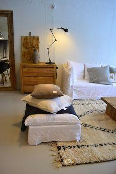 Silje's blog: Scandinavian style STYLE OF SLIPCOVER