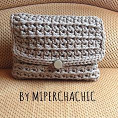 Fall Collection , crochet Bag