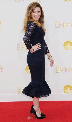 Natasha Lyonne - 66th annual Primetime Emmy Awards in Los Angeles (2014.08.25.)