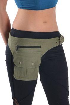 Items similar to light green UTILITY BELT, fanny pack, Pocket belt, Festival belt, canvas pocket belt on Etsy Bum Bag, Denim Bag, Sewing Hacks, Fanny Pack, Diy Clothes, Purses And Bags, Leather, Canvas, Hip Purse