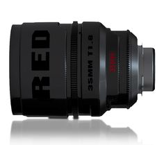 RED PRO PRIMES 35
