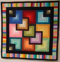 Fall Jelly Roll Quilt