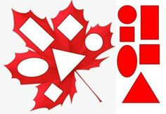 Autumn Activities For Kids, Preschool Learning Activities, Flag, Shapes, Maths, Games, Alphabet, Fall Season, Kids