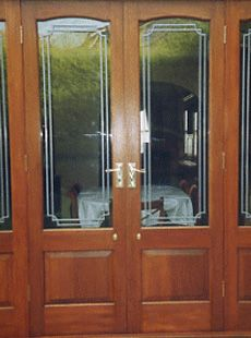 Why should I choose timber French doors from I. Foster & Sons Ltd?   We understand timber   As your local timber specialists, I. Foster & Sons are perfectly positioned to provide you with luxuriously-crafted, expertly-fitted home-improvement products that will enhance your home and give you years of trouble-free operation.  http://www.ifosterwindows.co.uk/timber-french-doors/info_29.html