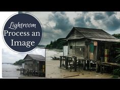 See how to process an image in Lightroom to make it come to life.