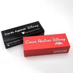 Cards Against Disney Red Box Disney Card Game Store UK Details Name: Cards for Against Disney, Disney-themed Cards against Humanity Materi Christmas Table Centerpieces, Christmas Decorations, Disney Games, Disney Disney, Party Card Games, Bored Games, Big Candles, Stars Play, Festival Lights