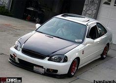 Civic Honda Civic 2005, Honda Civic Coupe, Honda Fit, Subaru, Gas Saver, Civic Jdm, Vtec Engine, Honda Vtec, Girls Driving