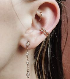 Çoklu Piercing