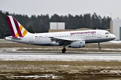 Germanwings D-AGWQ OSL ENGM Gardermoen