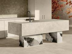 Bari, Kitchen Pantry, Kitchen Island, Cuisines Design, Types Of Houses, Architecture, Kitchen Furniture, Home Interior Design, Stoneware