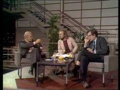 Debate Noam Chomsky & Michel Foucault - On human nature [Subtitled]. (March 13, 2013) 1:10:03