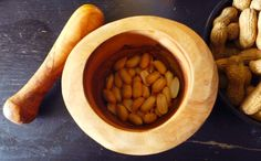 Dimanche au beurre de cacahuètes | pissenlit