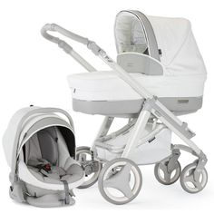 Bebecar Magic Ip-Op Evolution 3in1 Travel System-Polar White Description: Package Included Bebecar Ip-Op Chrome Evolution Chassis Bebecar Ip-Op Pushchair Seat Unit Bebecar Minibob Light Carrycot Bebecar Easy Maxi Car Seat Bebecar Ip-Op Pushchair: The Ip-Op chassis has adjustable rear suspension for a consistently smooth ride, and the adjustable handle... http://simplybaby.org.uk/bebecar-magic-ip-op-evolution-3in1-travel-system-polar-white/