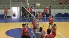 ESTADUAL DA JUVENTUDE Vôlei de Maringá enfrenta Castro e São João do Ivaí na abertura do Paranaense  Os atuais campeões do Campeonato Estadual da Juventude já têm os rivais definidos para a estreia na competição da Federação Paranaense de Voleibol (FPV). A primeira etapa do evento acontece de 29 de abril a 1º de maio em Castro. Os rapazes do Maringá/Uningá/Amavolei jogam primeiro, no dia 29, às 11h, diante da equipe de São João do Ivaí. No mesmo dia, às 17h30, as garotas do Maringá/Famma/...