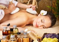 Pampering Retreats for Relaxation | Healing Holidays