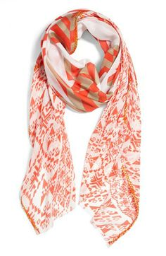 mixed geo scarf  http://rstyle.me/n/ei3xmpdpe