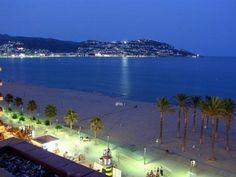 Rosas, Costa brava - Spain