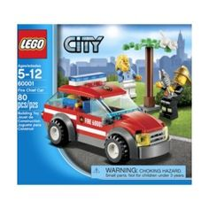 Legos fire at Target