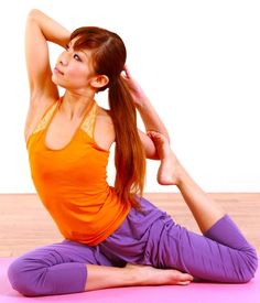 Top energy boosting workouts