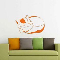 Animal Cat Decorative Wall Stickers Animal Wall Decals, Wall Decor Stickers, Cats, Animals, Home Decor, Gatos, Kitty Cats, Animaux, Animal