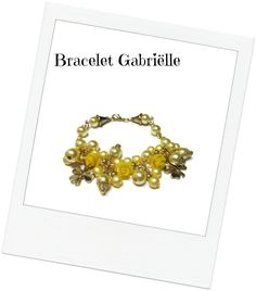 Bracelet Gabriëlle