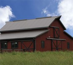 Best What Colors Go With A Green Metal Roof Metal Roof 400 x 300