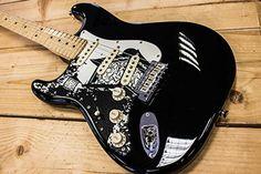 Guitar & Guitar Picks Radient Steve Miller Band Signed Autograph Telecaster Guitar Pickguard W/proof Music