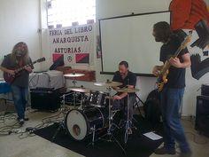 Cuatro Perros Jazz