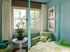 HGTV Dream Home 2013 Kids' Bedroom | Pictures and Video From HGTV Dream Home 2013 | HGTV