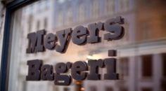 Claus Meyer : Meyers bakeries