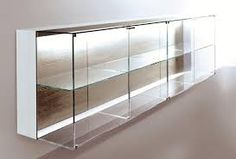 Poggenpohl Porsche Design Sideboard... the perfect complement. #porschedesign #poggenpohl