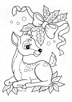 Disney Winter Coloring Pages - Disney Winter Coloring Pages , Winter Pages Disney Coloring Pages Christmas Coloring Pages, Coloring Book Pages, Coloring Sheets, Christmas Colors, Christmas Art, Christmas Fireplace, Xmas, Illustration Noel, Christmas Drawing
