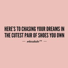 What pair would you wear?  Join the #Bossbabe Netwerk™ (Click The Link In Our Profile Now! )